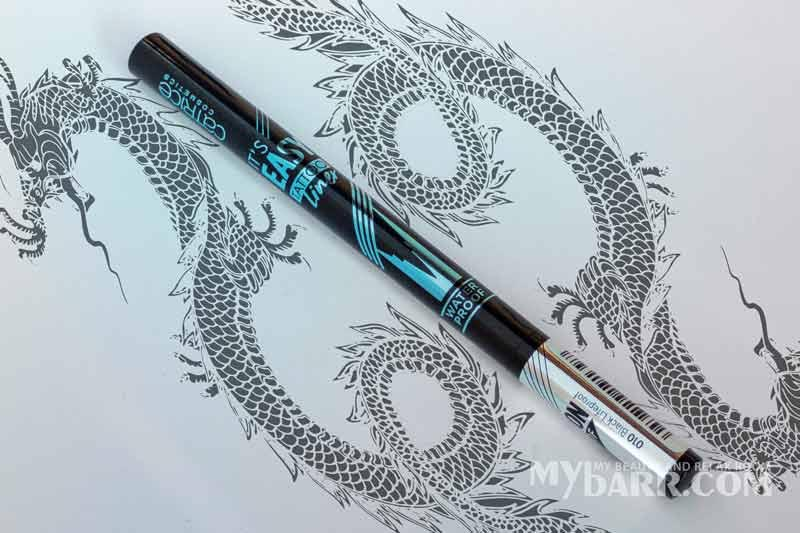 eyeliner Catrice it's easy tattoo liner waterproof mybarr opinioni
