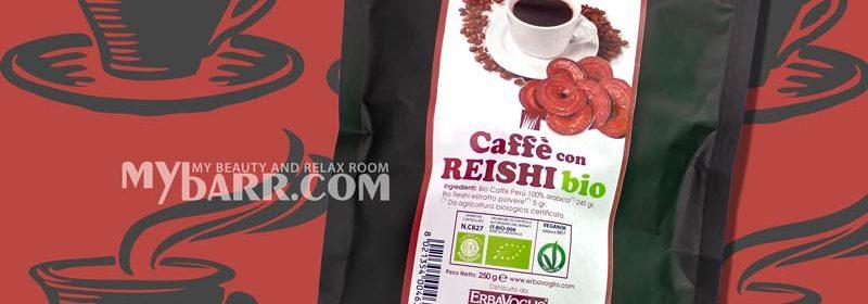 Caffè al ganoderma lucidum: tutto il benessere in un caffè