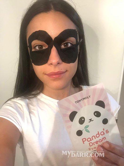 patch occhi tonymoly panda's dream ovs mybarr opinioni