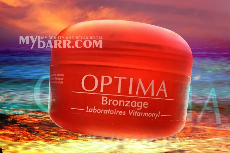 Optima Bronzage integratore per abbronzatura Vitarmonyl mybarr opinioni