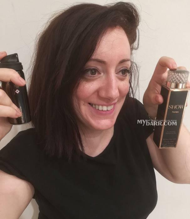 shampoo secco show beauty premiere mybarr opinioni
