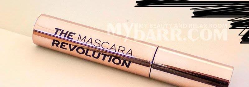 The mascara Revolution, la rivoluzione dei mascara