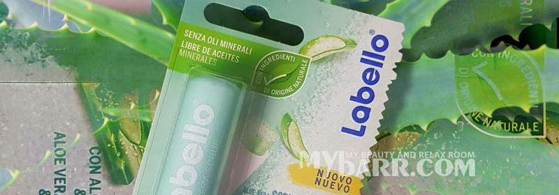 Labello scrub idratante: esfoliante per labbra morbide