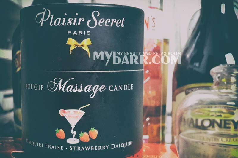 candela da massaggio plaisir secret bougie massage candle mybarr