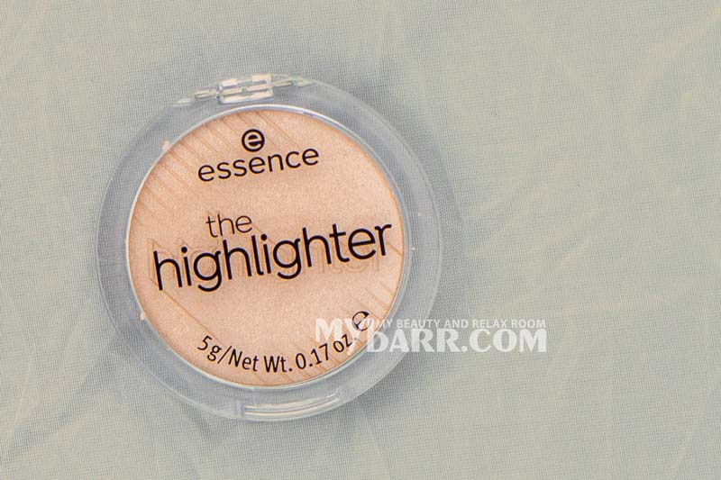 illuminante essence the highlighter mybarr opinioni