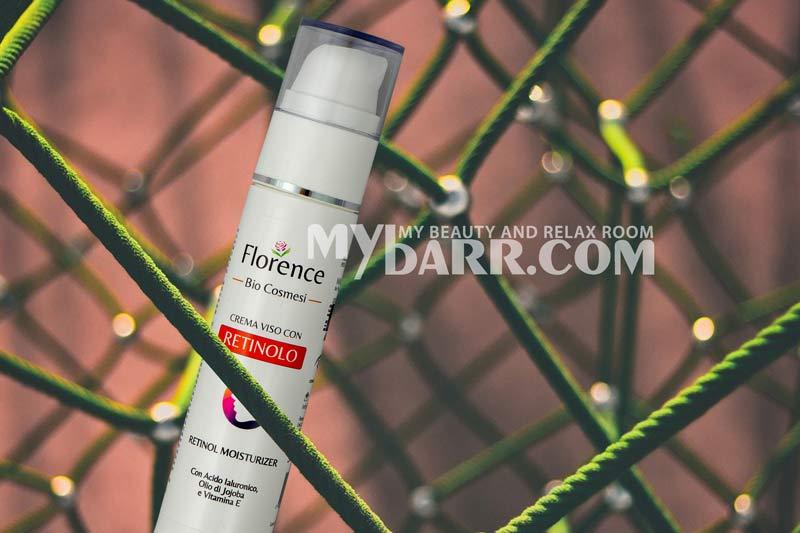 crema viso florence bio cosmesi retinolo amazon mybarr opinioni