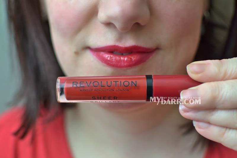 rossetto revolution sheer brillant ovs mybarr opinioni