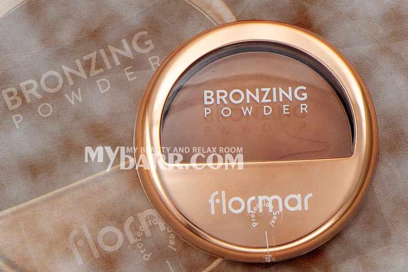 terra abbronzante Flormar bronzing powder mybarr opinioni