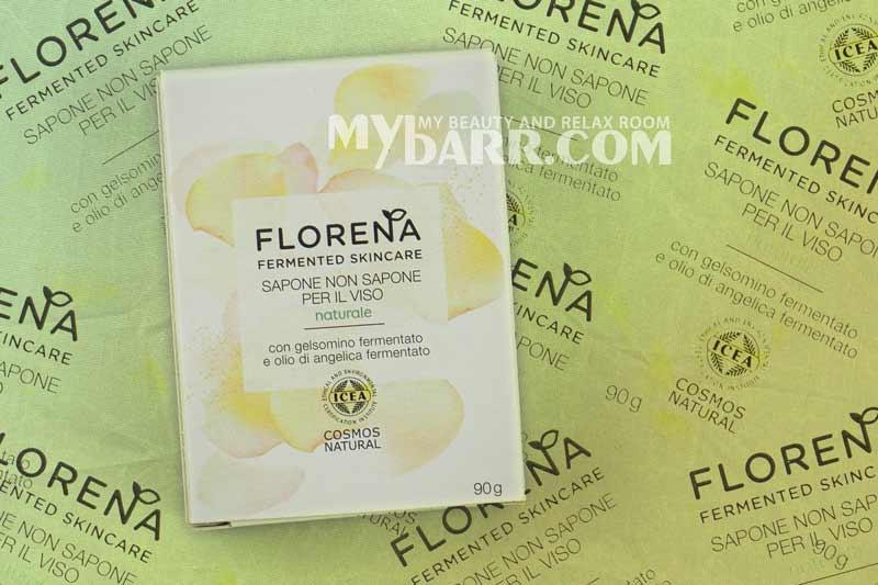 sapone non sapone florena fermented skincare mybarr opinioni